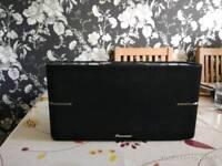 Pioneer bluetooth speaker 30w