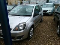 2007 Ford fiesta 1.3 petrol only 59.000 miles one owne 3 door January 2018 MOT