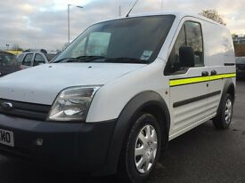 FORD TRANSIT CONNECT DIESEL 2009