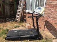 V Fit Treadmill - £50 ONO