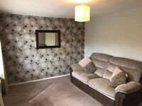 Modern 3 bedroom students house in Salford close to university