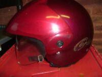 gents helmet size L