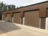 Storage / Industrial / Workshop Unit to let