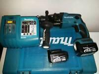 Makita hummer drill