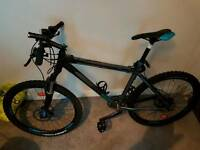Rock rider 8.1 Mountain bike