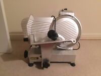 buffalo meat slicer in good condition
