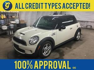 2009 MINI Cooper S S***AS IS CONDITION AND APPEARANCE***