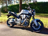 Yamaha MT01 2007 11000 Miles Showroom Condition Not MT10 Bking Vmax