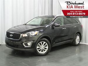 2016 Kia Sorento 2.0L Turbo LX+ *BLUETOOTH/HEATED FRONT SEATS/ A