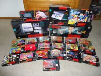 Looking for a Nintendo collection