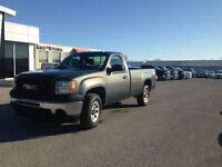2011 GMC Sierra 1500 V6|4WD|Auto|A/C|Locking Rear Diff