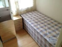 £90pw Single box room available in White Hart lane / Zone4