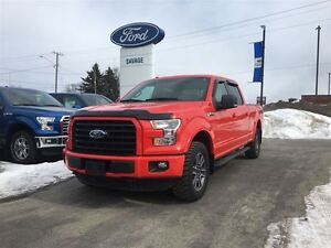 2015 Ford F-150 XLT| 302 SPORT PACKAGE| TIRES| CERTIFIED!