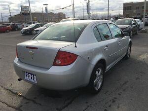 2010 Chevrolet Cobalt LT| AC Alloys| Accident Free Kingston Kingston Area image 7