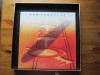 Led Zeppelin 4cd & 2cd Boxed Sets