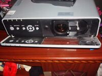 for sale tv projector panasonic full working ready to go