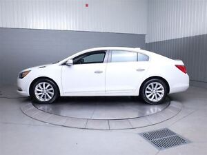 2016 Buick LaCrosse MAGS CUIR West Island Greater Montréal image 12