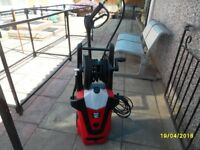pressure washer. VERY POWERFULL