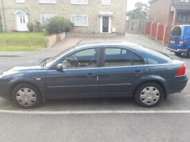 Ford Mondeo £850 ONO