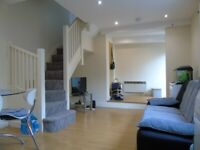 One Bedroom Coach House. Gold Street, Adamsdown. £725 p/month (incl. Electric). AVAILABLE 5th JUNE