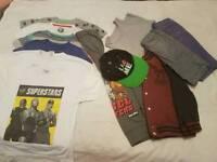 Boys clothes bundle 7-8 age