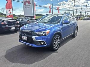 2017 Mitsubishi RVR GT 4WD - Only $228 BW all in!