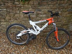 SCOTT OCTANE DOWNHILL RACING MTB