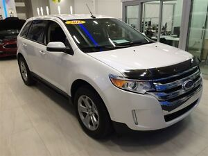 2013 Ford Edge SEL Navigation