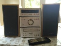 Technics ST-HD310 stereo system