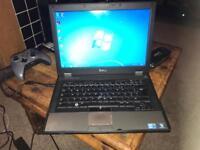 Dell laptop E5410
