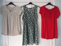 Maternity Clothes Bundle (Size 12-14)