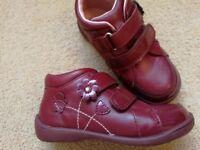 Girls Start-Rite shoes size 8 1/5