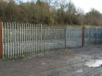 STORAGE YARD SPACE AVAILABE OUTSIDE SECURE COMPOUNDS BRISTOL FROM £100PW