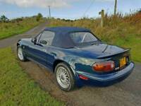 ●WANTED● ALL MAZDA MX5/EUNOS. UK's Biggest collector in UK £££