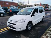 Citroen berlingo multispace 1.6 diesel automatic 11 reg excellent condition finance available