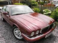 Jaguar xj8 low mileage 50000