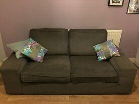 Sofa (Ikea Kivik)