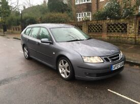 SAAB 93 SPORT WAGON AUTOMATIC DIESEL ESTATE 150BHP years mot