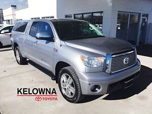 "2013 Toyota Tundra 4WD Double Cab 146"" 5.7L Limited"
