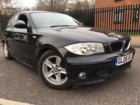BMW 118D Sport 6G 120BHP