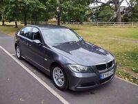 BMW 320d 2005 (55), FSH, HPI Clear, 9m mot, new turbo