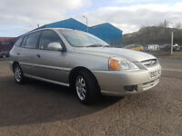 AUTOMATIC, ONLY COVERED 36K MILES WARRANTED LOW MILEAGE, FULL VOSA HISTORY, MOT, LADY OWNED,