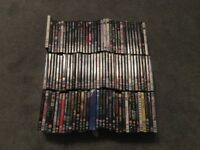 Massive DVD collection ALLSORTS 100+