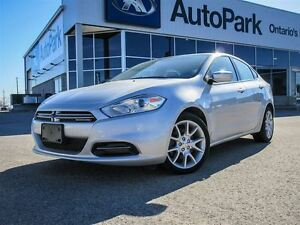 2013 Dodge Dart SXT| 12v Aux. Outlet| Keyless Entry|