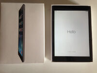 """Apple iPad Air 16GB Wi-Fi & Cellular 9.7"""" Silver/Space Grey"""