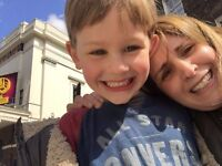 Au pair Plus wanted in North London