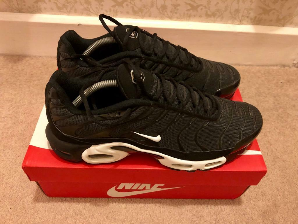 official photos 2b167 7add1 Nike Air Max Plus TN UK9.5 | in Bromley, London | Gumtree