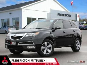 2013 Acura MDX REDUCED | AWD | HEATED LEATHER | BACK UP CAM |...