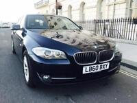 2011 BMW 5 Series 520D Touring - Efficient Dynamics - Full Service History - Excellent Condition