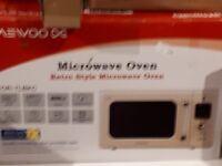 Daewoo Microwave (Spares or repair)